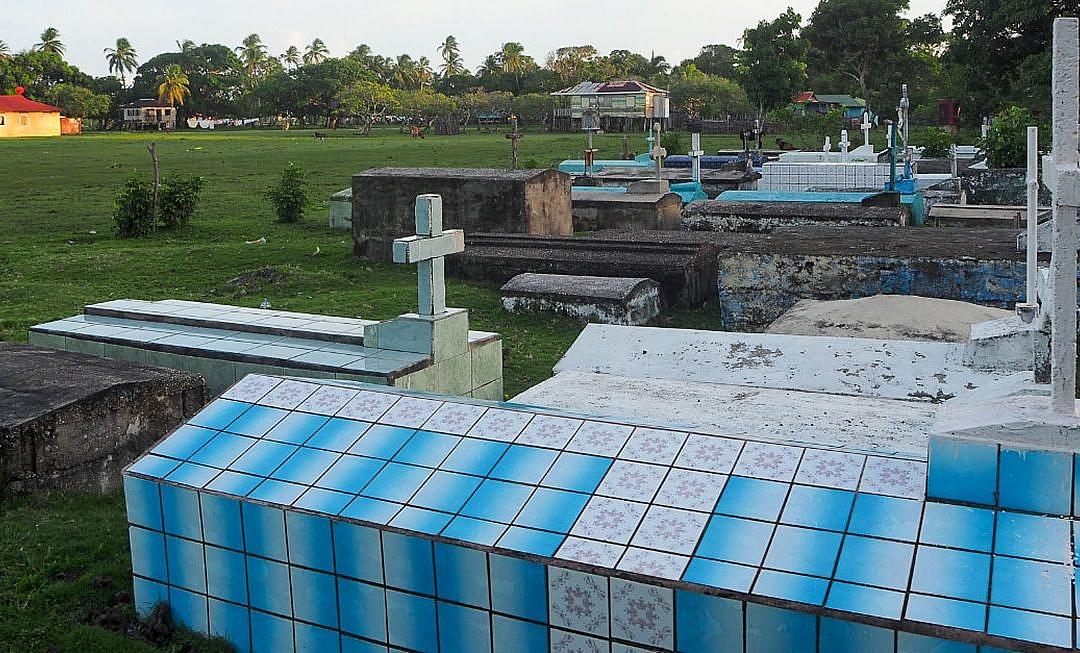 Das Gespenst von Wawa Bar: Seelenbestattung bei den Miskito Nicaraguas